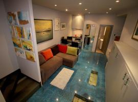 Studio apartment ART