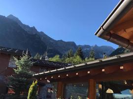 La Tana dell'orso Hotel & SPA