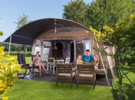 Country Camp camping de Fruithof