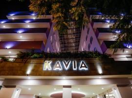 Hotel Kavia
