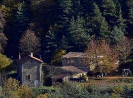 Domaine Des Blaches, Désaignes