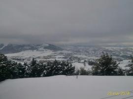 Sotto li Foj, Picerno (Tito yakınında)