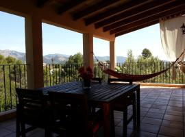 PARADISE-HOUSE, Esporles (Establiments yakınında)