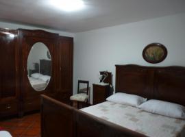 Il rifugio di Andrea, Giba (Near Piscinas)