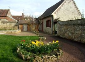 Gîte à la campagne, Cressonsacq (рядом с городом Moyenneville)