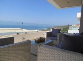 Villa Blue Ocean Carpe Diem, Lagonissi