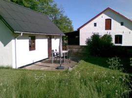 Søndergård Holiday House, Uggerby (Stabæk yakınında)