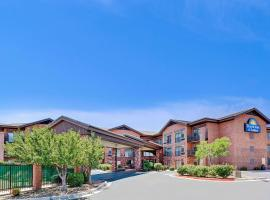 Days Inn and Suites Page/ Lake Powell, Page
