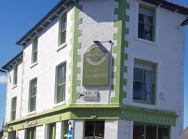 Johnny Dough's at the Bridge - Y Bont Conwy, Conwy
