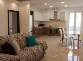 Sunrise Suites, Apt. 2, Birkirkara