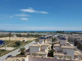 El Pinet, Ла-Марина