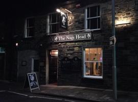 The Nags Head, Lampeter
