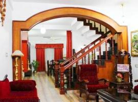 Homested Homestay Fort Kochi