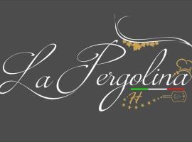 La pergolina, Tolve