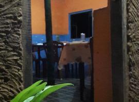 Riveen Tourist Inn