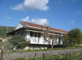 Anna's Countryside House, Klimatiá