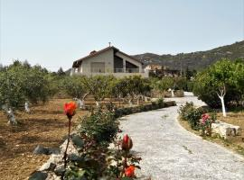 ECO Villa Belena, Арханес