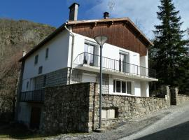 Villa Clairbois
