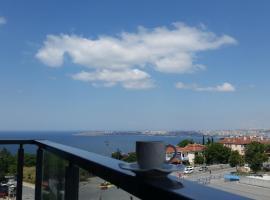 Cozy Apartments in Buyukcekmece Istanbul, Beylikduzu (in de buurt van Buyukcekmece)