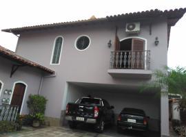 Suítes Nosso Lar, Rio de Janeiro (Curicica yakınında)