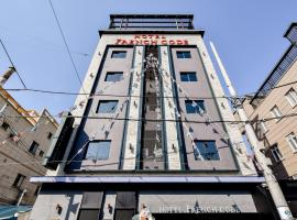 French code Hotel, Changwon
