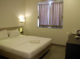 SRUJAN HOTELS 22 SUITES