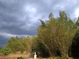 Bamboo garden villa, Panamaram