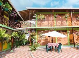 Hotel Doña Triny