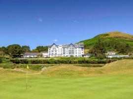 Trefeddian Hotel