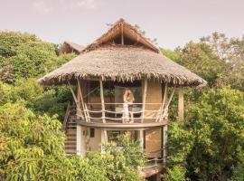 The Island Hideout - Koh Yao Noi