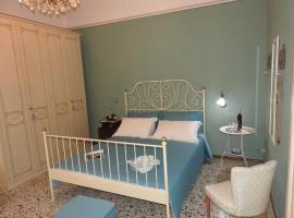 GISA appartamento in centro storico con degustazione di sapori mediterranei