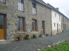 Lavender Cottage, Langourla