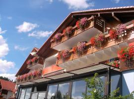 Hotel Geiger