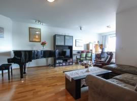 GreenKey Apartment - R23