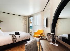 Shizen Resort and Spa Herzliya