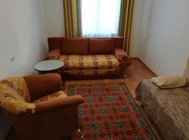 Apartment on C. T. Baradzin 20, Gomel (Volovo yakınında)