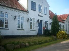 Skipperhuset, Blans (Ballebro yakınında)