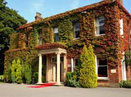 Cheap Hotels In Leyland