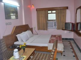 Sagar Shree, Cuttack (рядом с городом Bhakur)