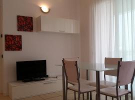Appartamenti VistAmare, Rimini (Berdekatan Miramare)