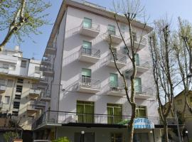 Hotel Britta, Rimini