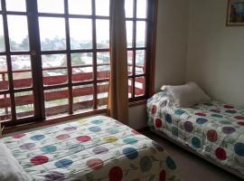 Habitaciones en Puerto Montt