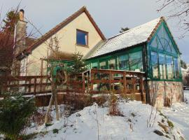 The Rumblie Guest House, Laggan