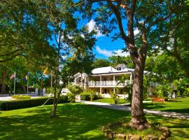 Bellevue Plantation & Polo Club, Saint Michael