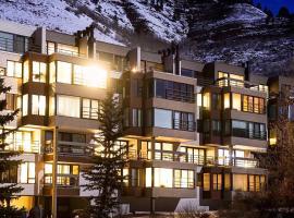 Simba Run Vail Condominiums