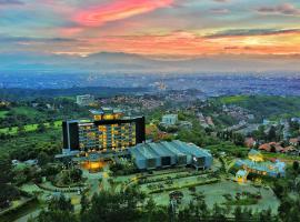 InterContinental Bandung Dago Pakar