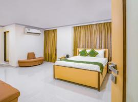 Treebo Orbit Inn, Мумбай (рядом с городом Mālād)