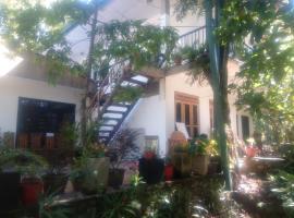 Summer villa Ambagolla