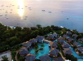 BE Grand Resort, Bohol