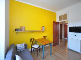 Close to city centre, ease of transport, great place!, Глазго (рядом с городом Govan)
